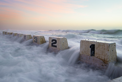 longexposure sunrise flow pastel centralcoast