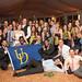 Small photo of Abrahamson Wedding UD Group