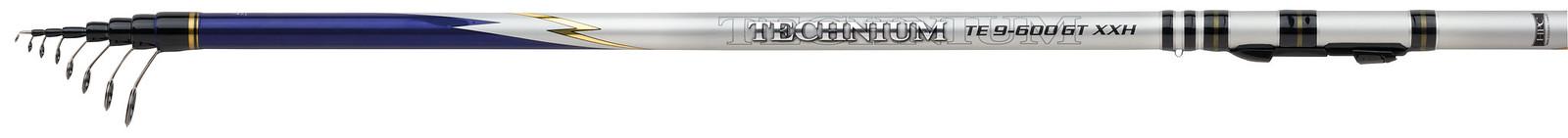 Technium TE GT 9 XXH