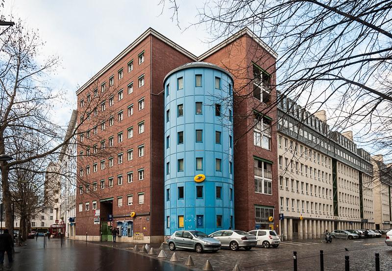 Bureau poste paris eme bureaux à paris mitula immobilier