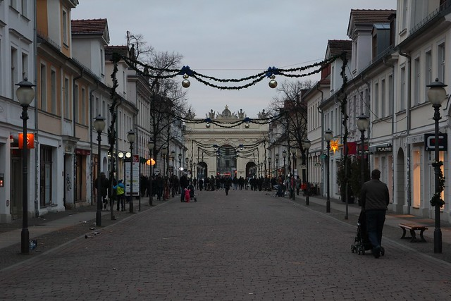 162 - Potsdam