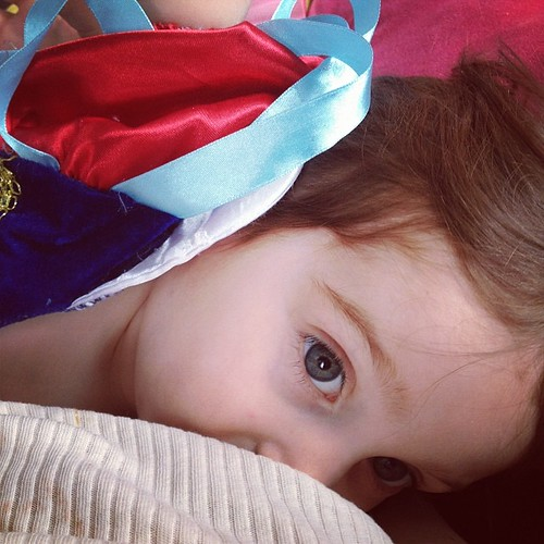 Today I am nursing Snow White. #ilovethiskid #breastfeeding #bfing #beautifulbreastfeeding #disney #princess by Upstatemama