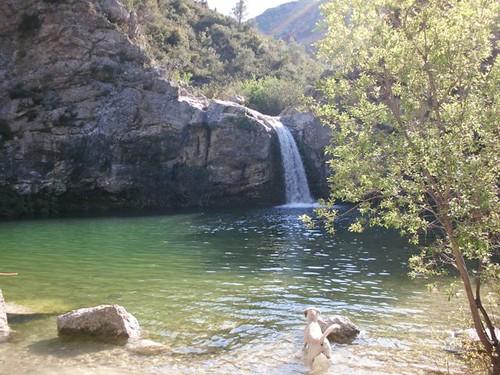 Barranco de la Encantada Planes Alicante