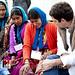 Rahul Gandhi meets Uttarakhand flood victims 05