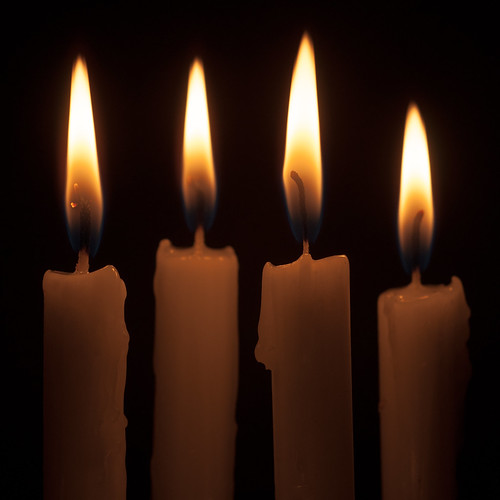 Four Candles 5 52 2014 This Weeks Theme Is Quot Four Quot I