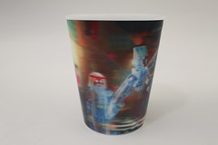 McDonald's The LEGO Movie Vitruvius Cup
