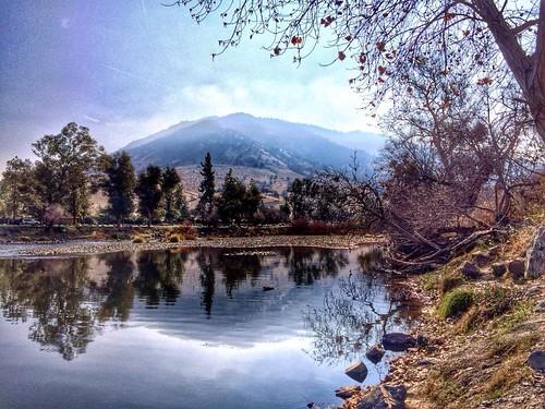 mountain landscape ios hdr wintonpark