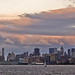 New York and Hudson River by Lydia2222