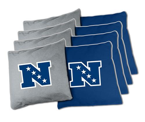 NFC Cornhole Bags
