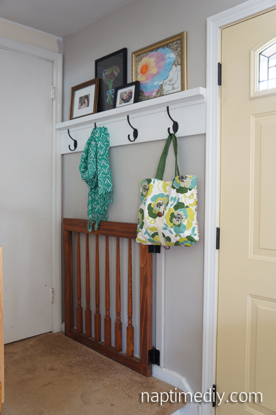 Coat Rack (naptimediy.com)
