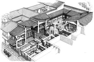 Casa di Pompei by maurogoretti
