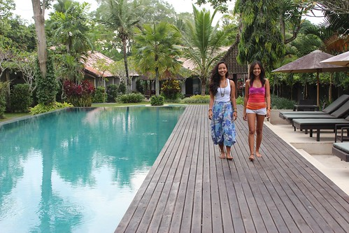 Agoda at Y Resort Ubud8