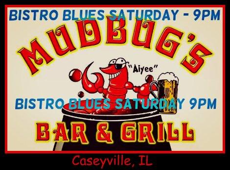 Bistro Blues 5-10-14