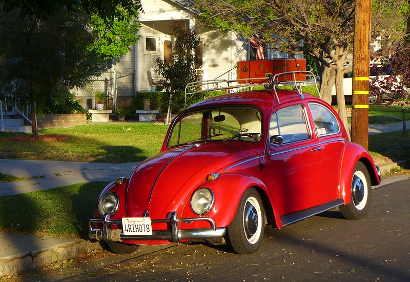 Only a VW