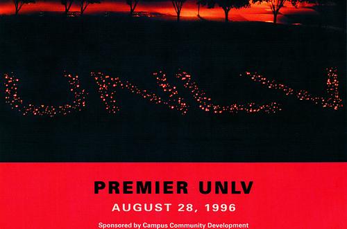UNLV Premier (1996)