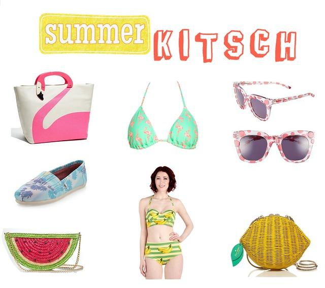 Summer Kitsch