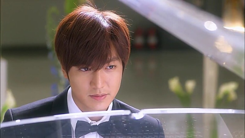 Lee Min Ho for NAVER LINE Messenger Micro Drama [EPISODE 3 -.mp40056
