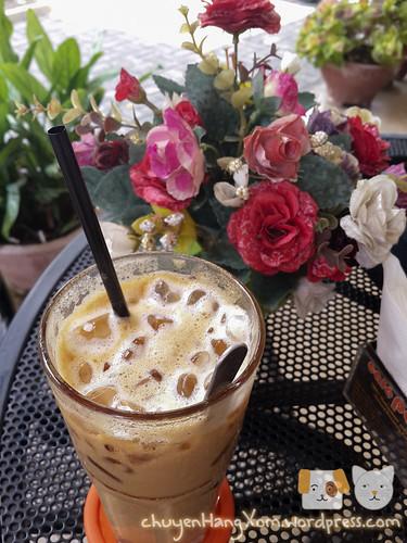 Papa Cafe