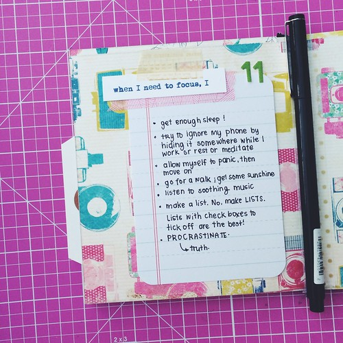 Project Life Card Ideas 3×4 Project Life Cards