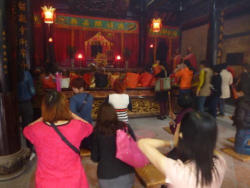 Fujian-Quanzhou-Temple Guandi (5)
