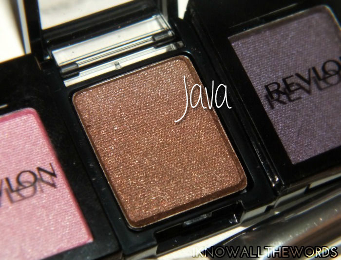 REVLON shadowlinks eyeshadow- Java
