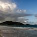Orient Bay - St Martin