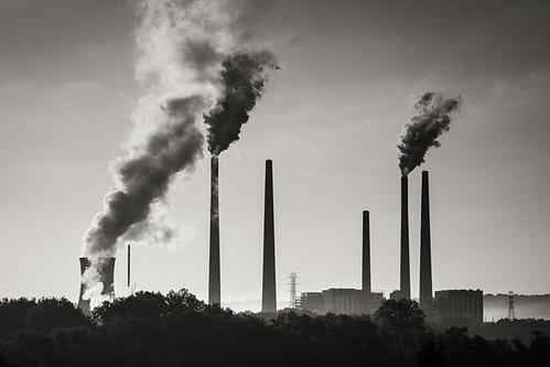 史丹佛大學的科學家認為,真正的碳社會成本,可能是美國政府目前估計的6倍。(來源:Robert S. Donovan)