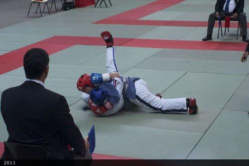 Open Championship France