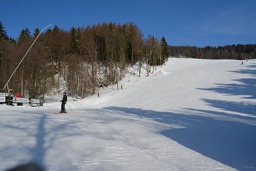 Jednodenní skipas do ski centra ZÁSADA s 39 % slevou
