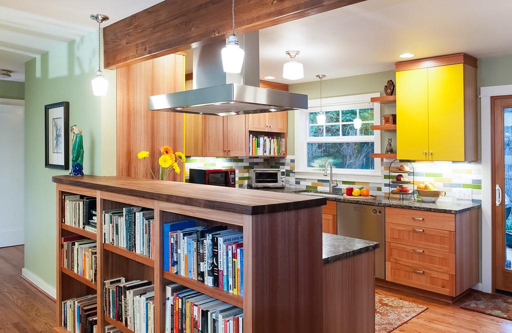 kitchen remodel portland & seattle | kitchen remodeling | neil kelly