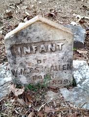 January 25. Allan Cemetery