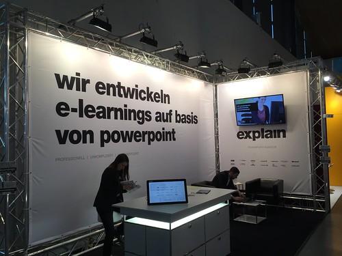 E-learning op basis van powerpoint