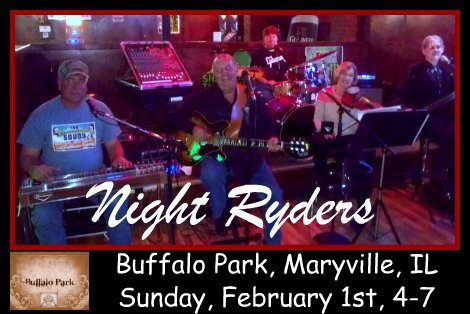 Night Ryders 2-1-15