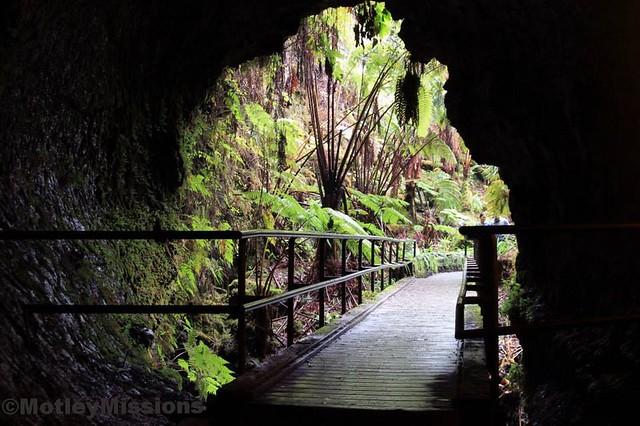 thurston tunnel