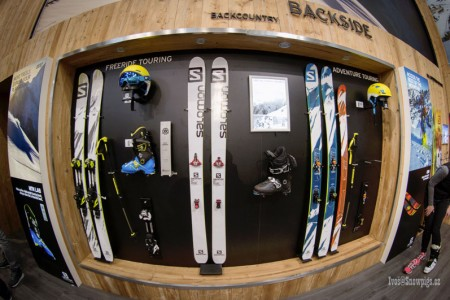 ISPO 2015 očima freeriderů ze Snowpigs
