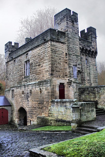 Morpeth Castle