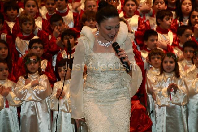 2009 English though Gospel Giuggianello (LE)