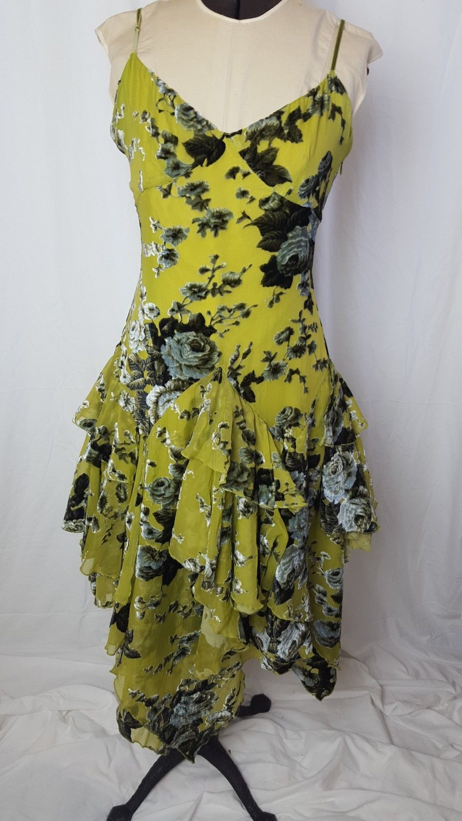 dressfront