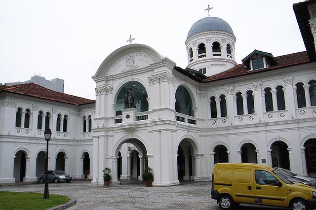 2007111903 - SAM(Singapore Art Museum)