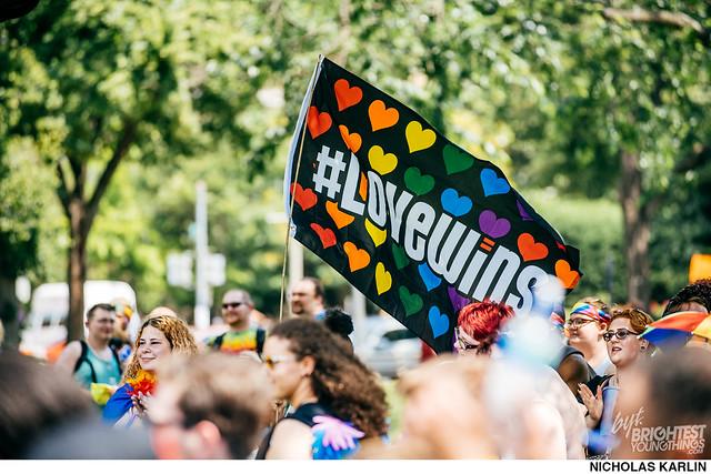 Pride Parade 2016-3