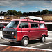 Westy Syncro by NoJuan