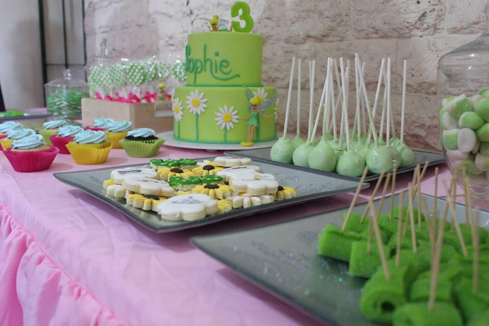 Graceus Nillas' Lovely Sweets