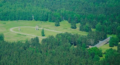 paysage aéronautique