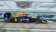 Belle Isle - 2016 Chevrolet Indy Dual in Detroit Sunday Qualifying and Race 2