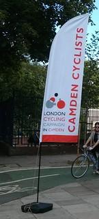 CC sail banner