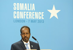 President of the Federal Republic of Somalia