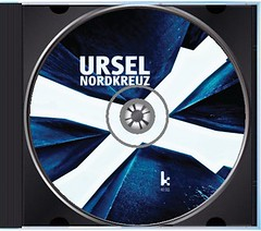 Ursel - NordKreuz CD surface