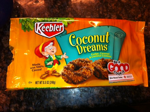 The jig is up, Girl Scouts.