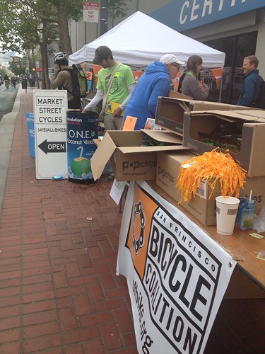 2013 SF Bike to Work Day.
