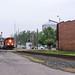 CN unit leading southbound, Ottawa OH